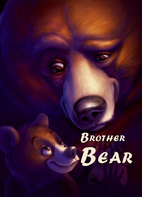 2003动画奇幻冒险《熊的传说》BD1080P.国英双语.中英双字