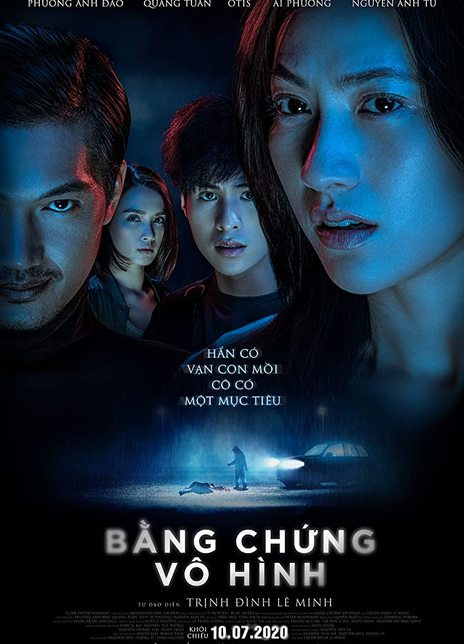 2020越南惊悚犯罪《无证之据》HD1080P.越南语中字