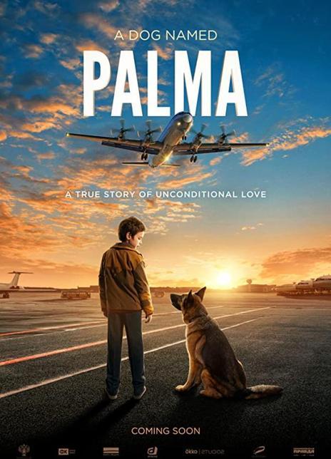 2021俄罗斯高分剧情《忠犬帕尔玛》BD1080P.俄语中字