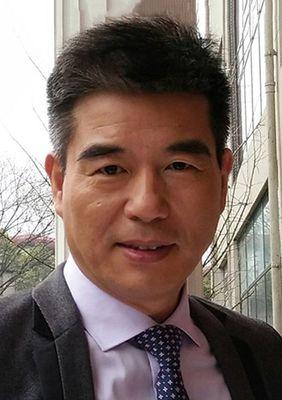 Huilin Zhou