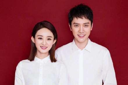 """冯绍峰迎41岁生日 赵丽颖甜蜜庆生唤爱称""""二叔"""""""