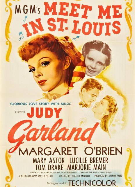 1944美国经典爱情《火树银花》HD1080P 高清迅雷下载