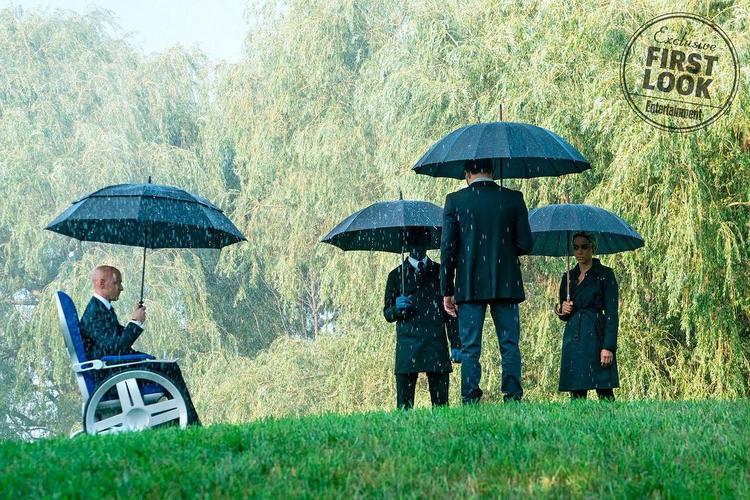 X战警黑凤凰确认引进,漫威20年经典系列终于引来最终篇!  第3张