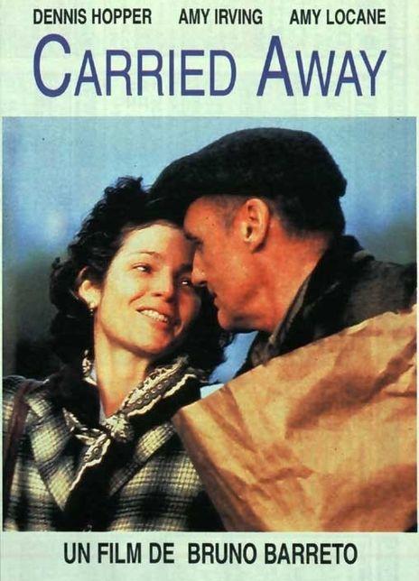 """1996 美國《帶走》根據吉姆哈里森的小說""""農民""""改編"""