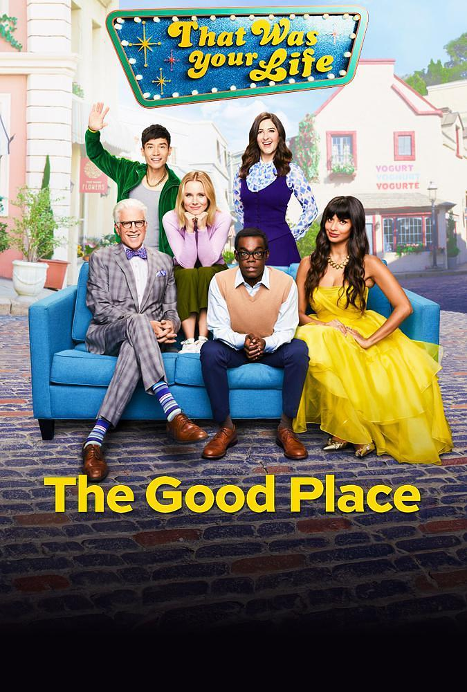 The Good Place Season 4
