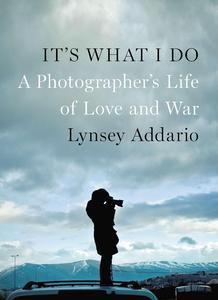 战地摄影师