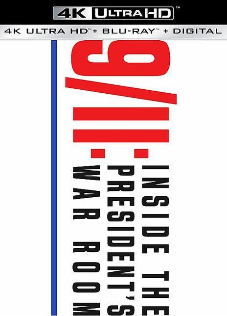 911:总统作战室 2021纪录片 HD1080P 高清迅雷下载