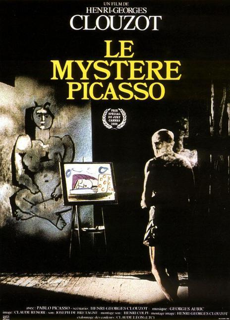 毕加索的秘密 1956.HD720P 迅雷下载