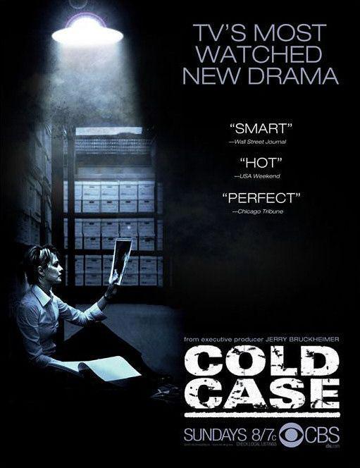 Cold Case Season 1