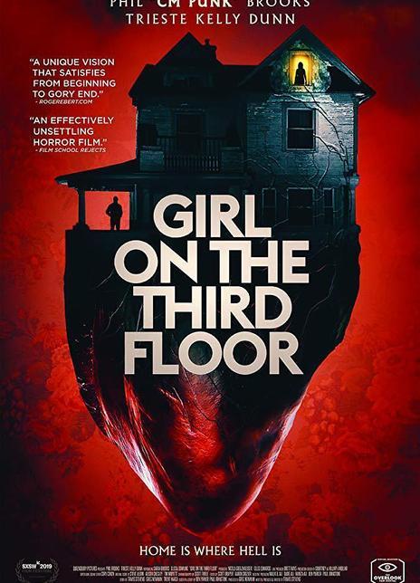 2019 美国《三层楼的女孩》西南偏南电影节