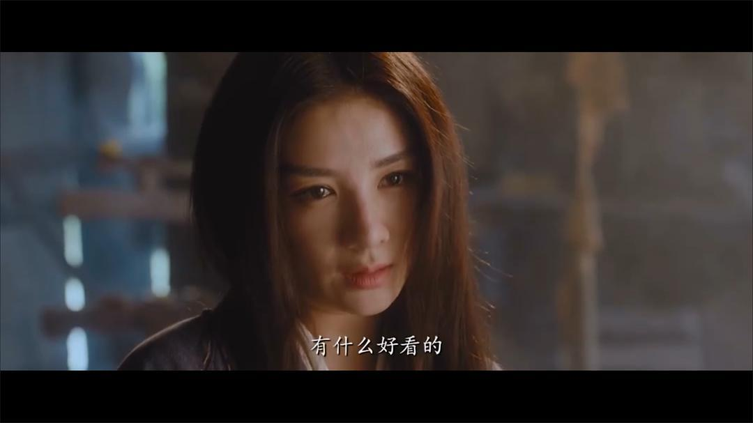 2020黄奕奇幻武侠《白发魔女外传》HD1080P.国语中字