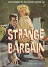 Strange Bargain