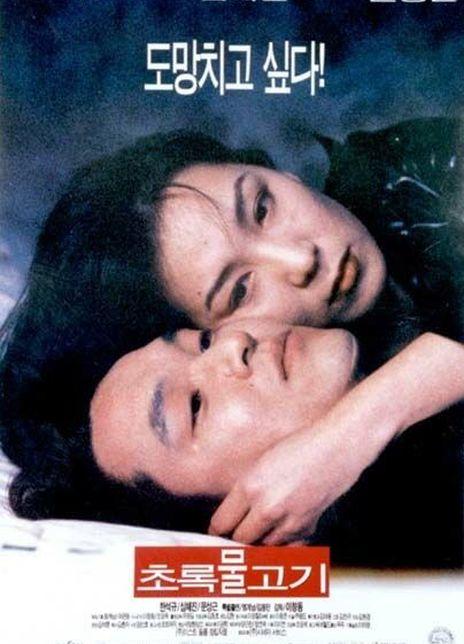绿鱼 1997韩国高分剧情 HD1080P.韩语中字
