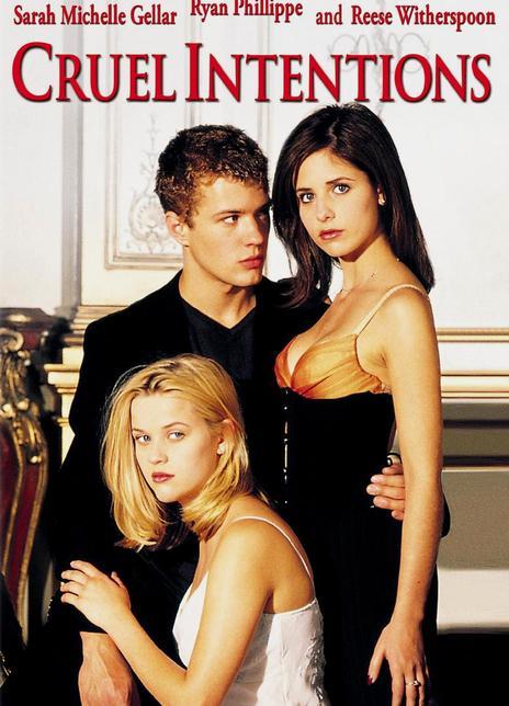 1999美国爱情惊悚《危险性游戏/致命性游戏》BD720P.中英双字