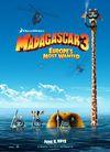 汤姆·麦格拉思 马达加斯加3