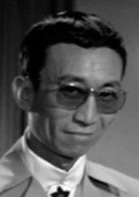 Tong DeHuai