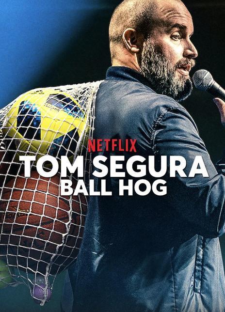 2020美國7.2分單口脫口秀《湯姆·賽格拉球霸》HD720p.中英字幕