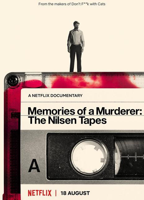 杀人回忆录:尼尔森的自白 2021英国纪录片 HD1080P.中英双字