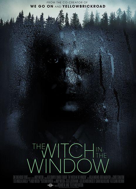2018 美國《窗子里的女巫》比較文藝的恐怖片