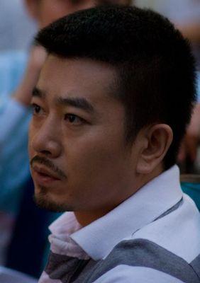 Huang Zhen