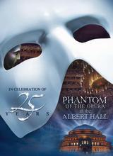 劇院魅影:25周年紀念演出(2011)