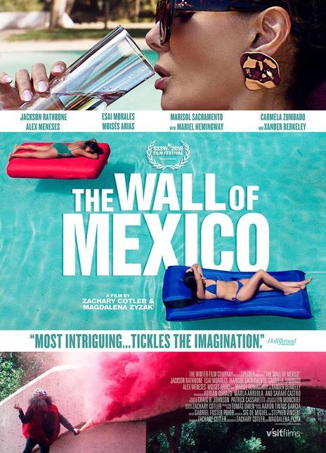 2019美国喜剧《墨西哥围墙》HD1080P.中英双字