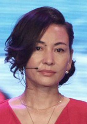 Fang RuoMei