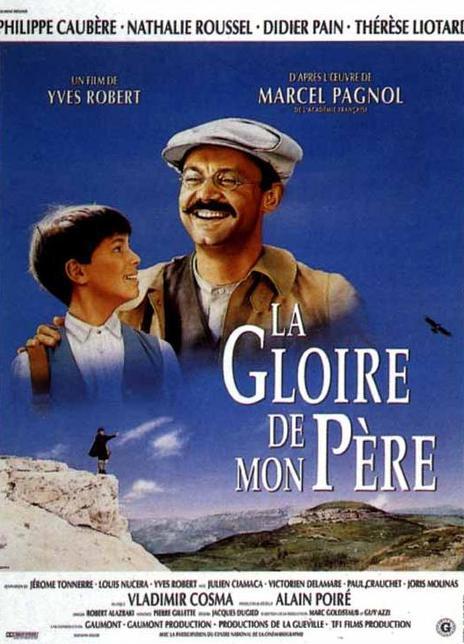 1990法国剧情《父亲的荣耀》HD1080P 高清迅雷下载