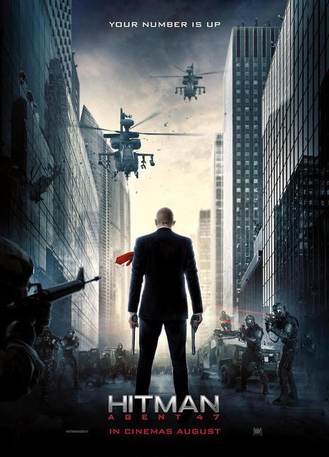 2007美国7.2分暴力动作片《杀手:代号47》BD720P.国英双语.中英双字