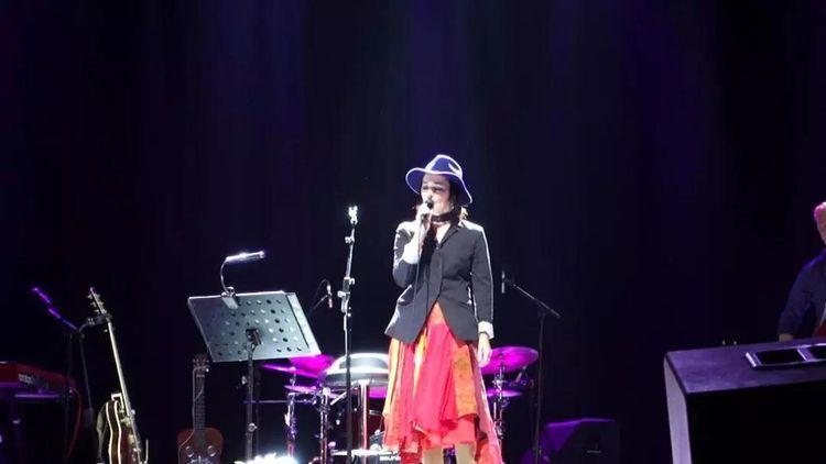 精灵在歌唱 | Sunrise Tour 苏菲 · 珊曼妮2019巡回演唱会  第5张
