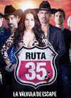 Maria Quezada Ruta 35