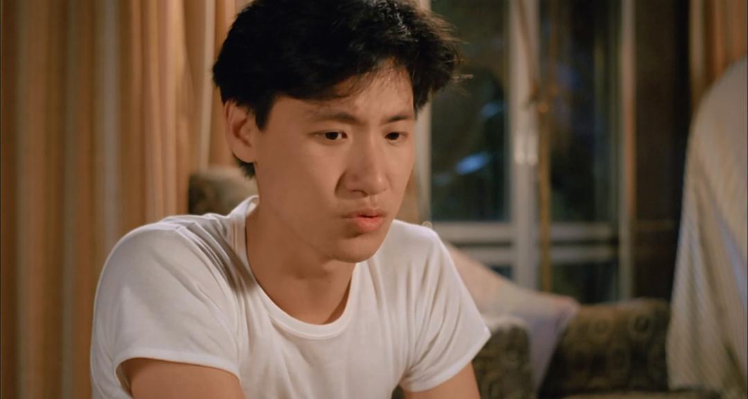 1986张学友罗美薇爱情《痴心的我/我已成年》BD1080P.国粤双语.中字