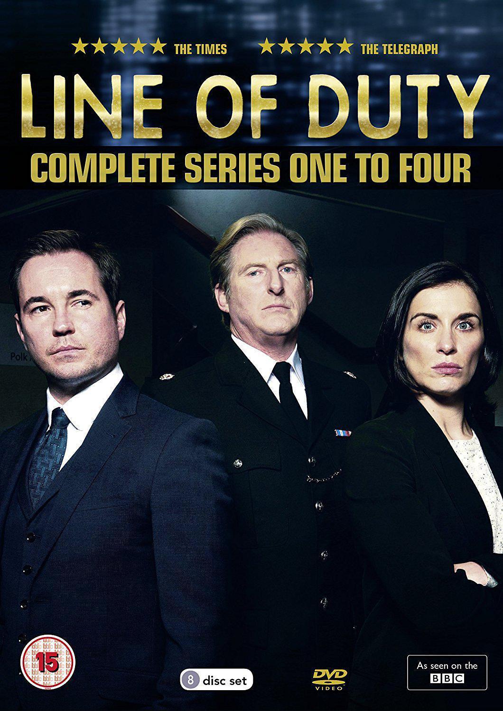 Line of Duty Season 5