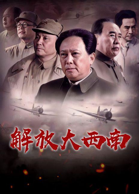 解放大西南全集 2010.HD720P 高清下载