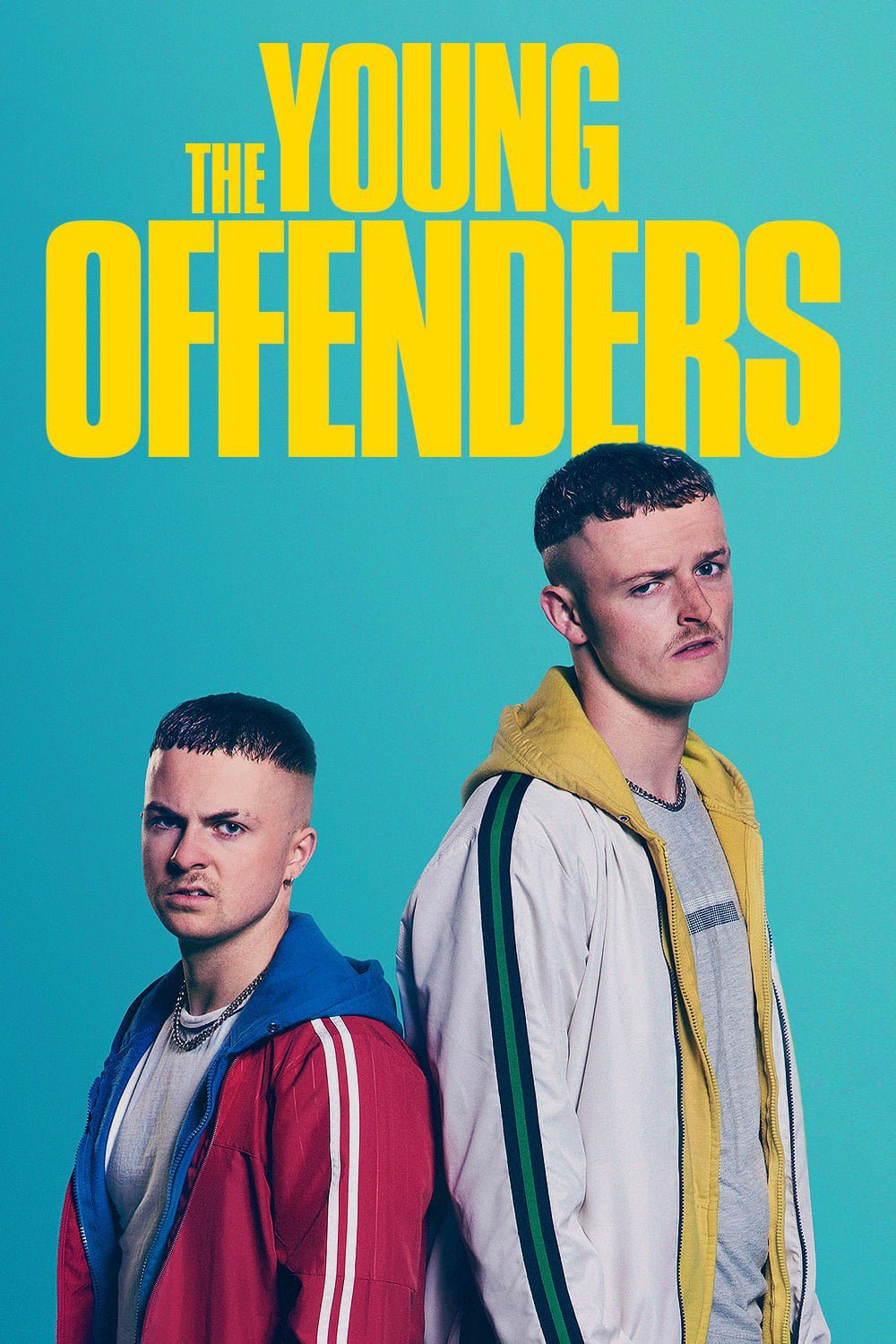 The Young Offenders Season 1