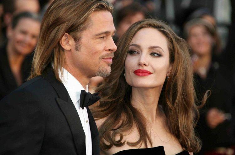 朱莉和皮特正式结束婚姻关系,还需半年分割百万美元资产  第4张