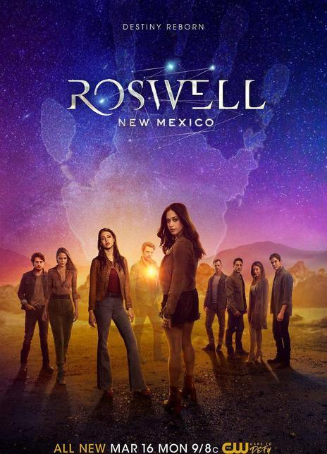 罗斯威尔第二季(8/12)2020.HD720P 迅雷下载