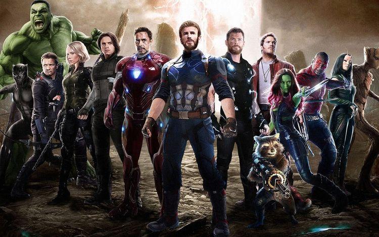 复联4即将上映,谁将成为拯救宇宙的关键人物?  第3张