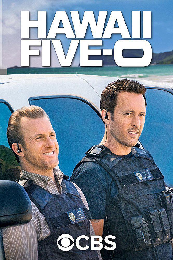 Hawaii Five-0 Season 8