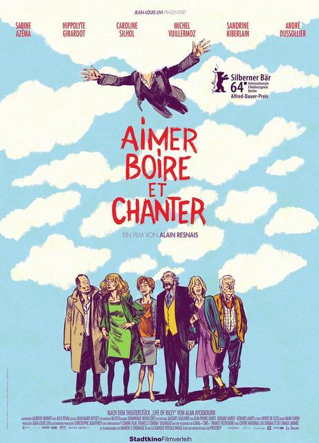2014法国爱情《纵情一曲》BD720P 高清下载