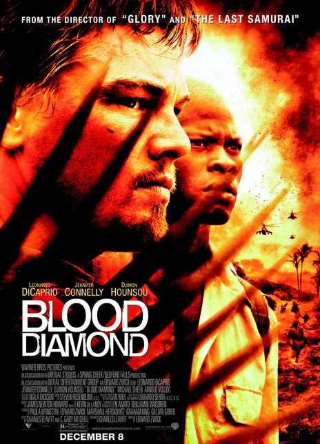 2006莱昂纳多高分冒险《血钻》BD1080P.高清下载