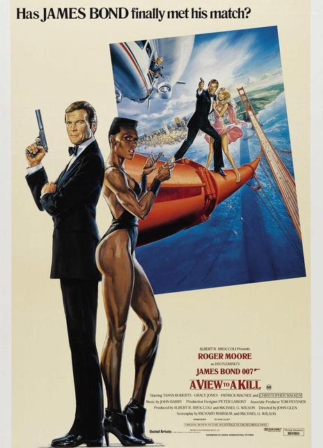 1985动作冒险《007系列14:雷霆杀机 》BD1080P.高清迅雷下载