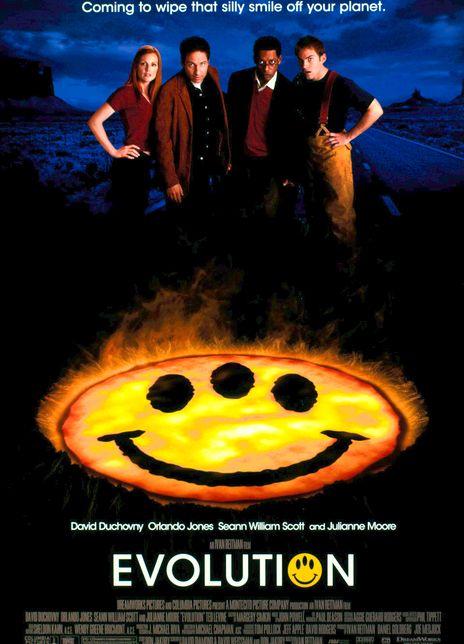 2001美国喜剧科幻《进化危机/ 超速度进化》HD720P.中英双字