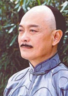 Lin DeSheng