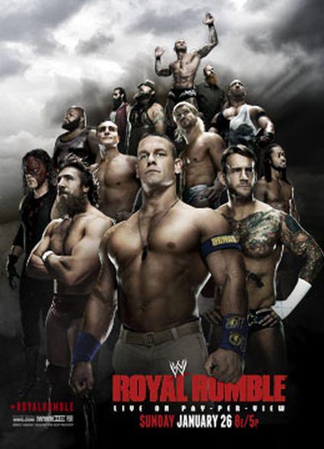 WWE:皇家大战 2014.HD720P 迅雷下载