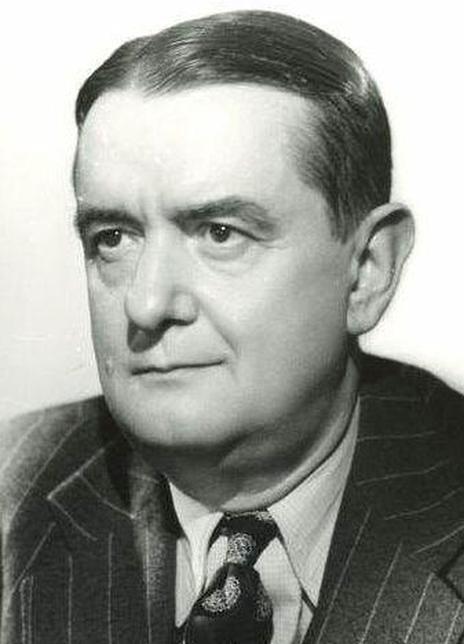 乔治·奥里克图片