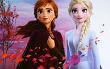 一樣的冬天不一樣的奇幻《冰雪奇緣2》演繹冬日魔法,這部日漫上演奇幻愛情