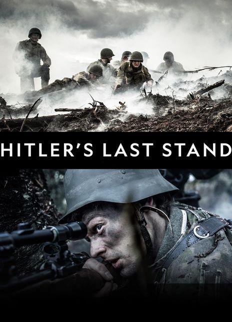 2018纪录片《希特勒的最后一战》 HD720P 迅雷下载