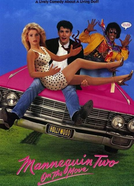 1991年美國喜劇片《木頭美人》BD1080p.中英雙字