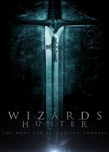 巫师猎人:猎杀福音战士克劳利海报封面